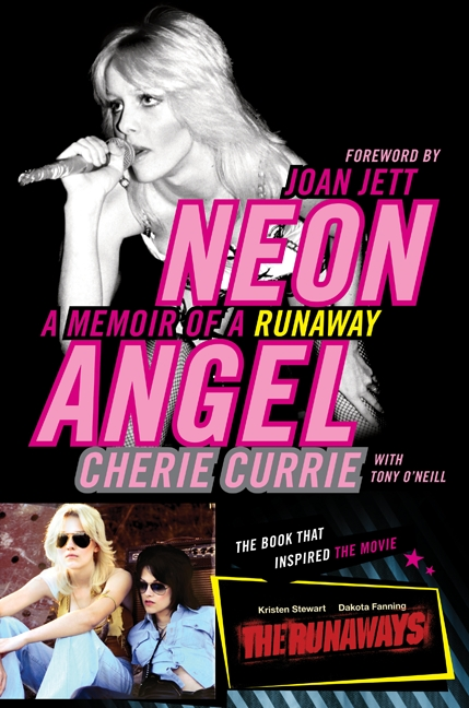 Neon Angel - The Memoir Of A Runaway
