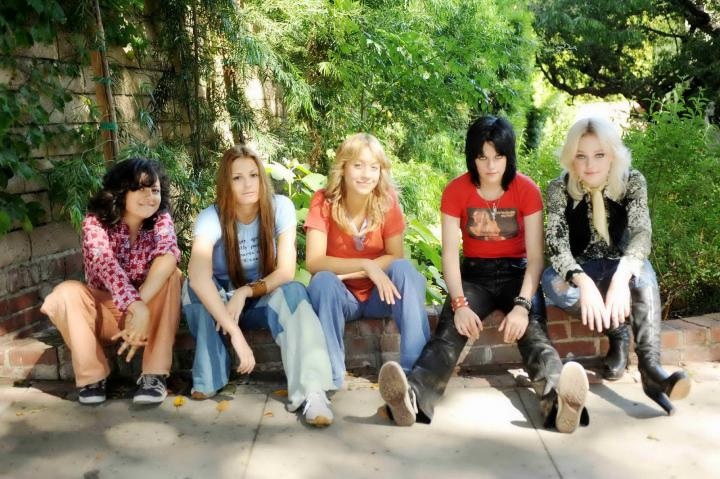 I Know You Know Quot Cherry Bomb Quot The Runaways Movie Trailer