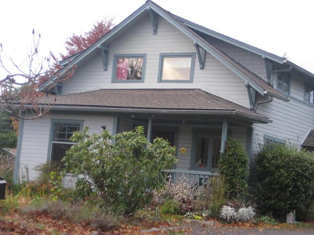 Forks Washington Twilight Connection 39 S Blog